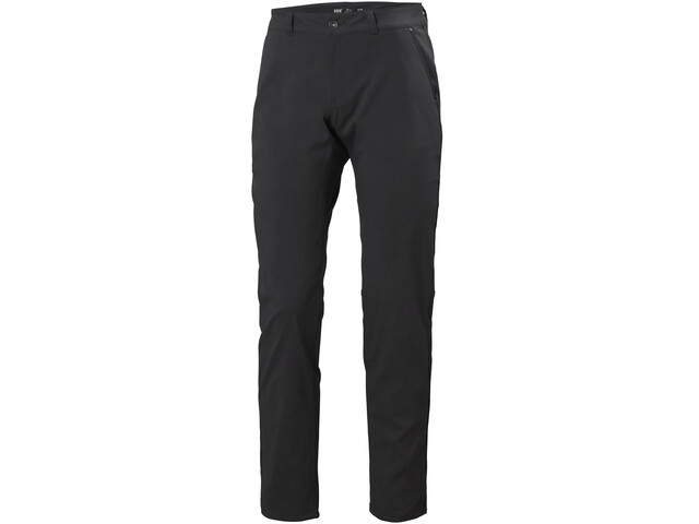 Helly Hansen Holmen 5 Pocket Pants Women, gris